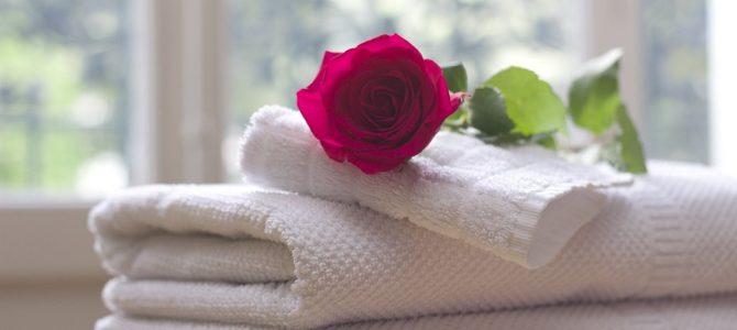 タオルが臭い原因は?1人暮らしでも出来る簡単な対策法