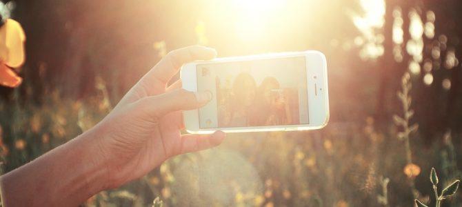 スマホのカメラアプリはどれが人気?おすすめはこれ!